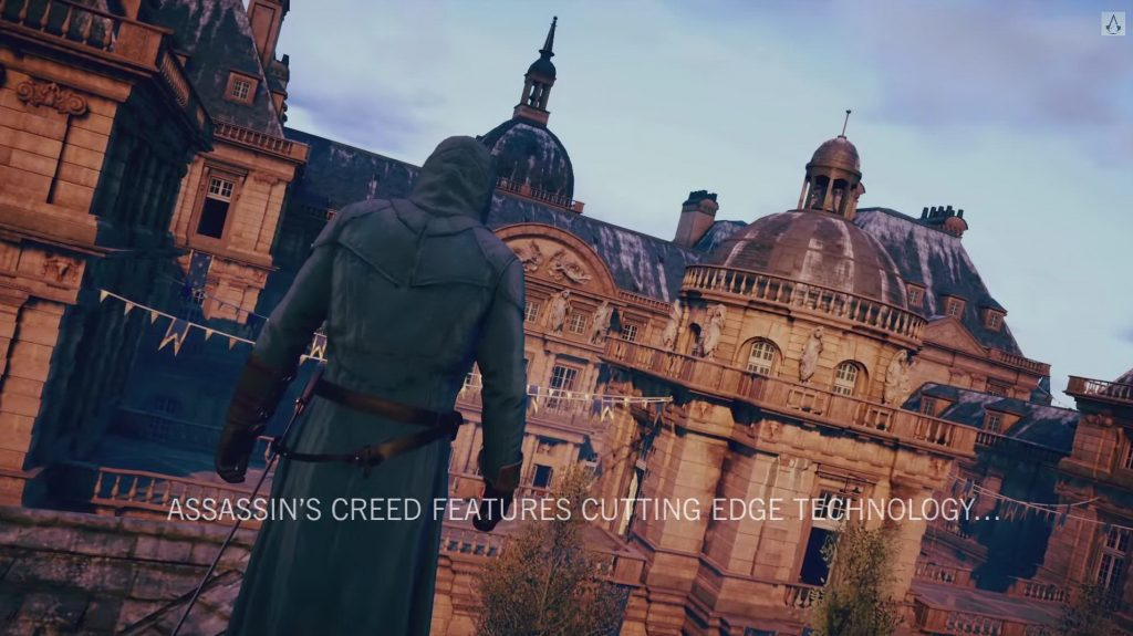 07. image assassin's creed unity